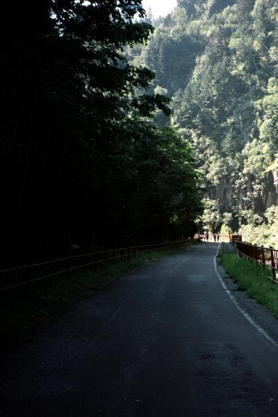 車で北海道-5 ★旭川・層雲峡・北...