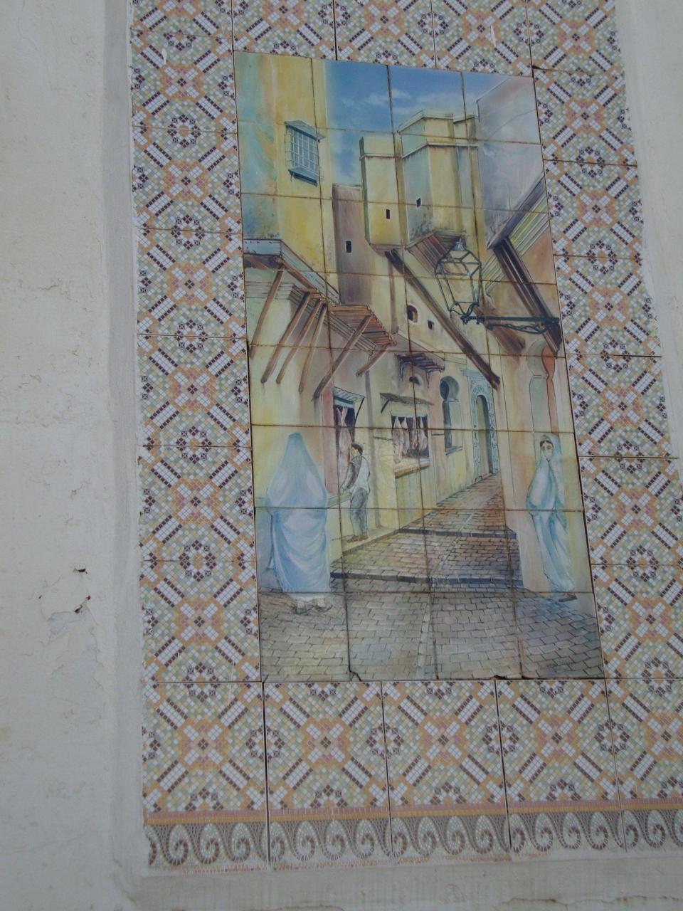 アルジェのカスバの画像 p1_31