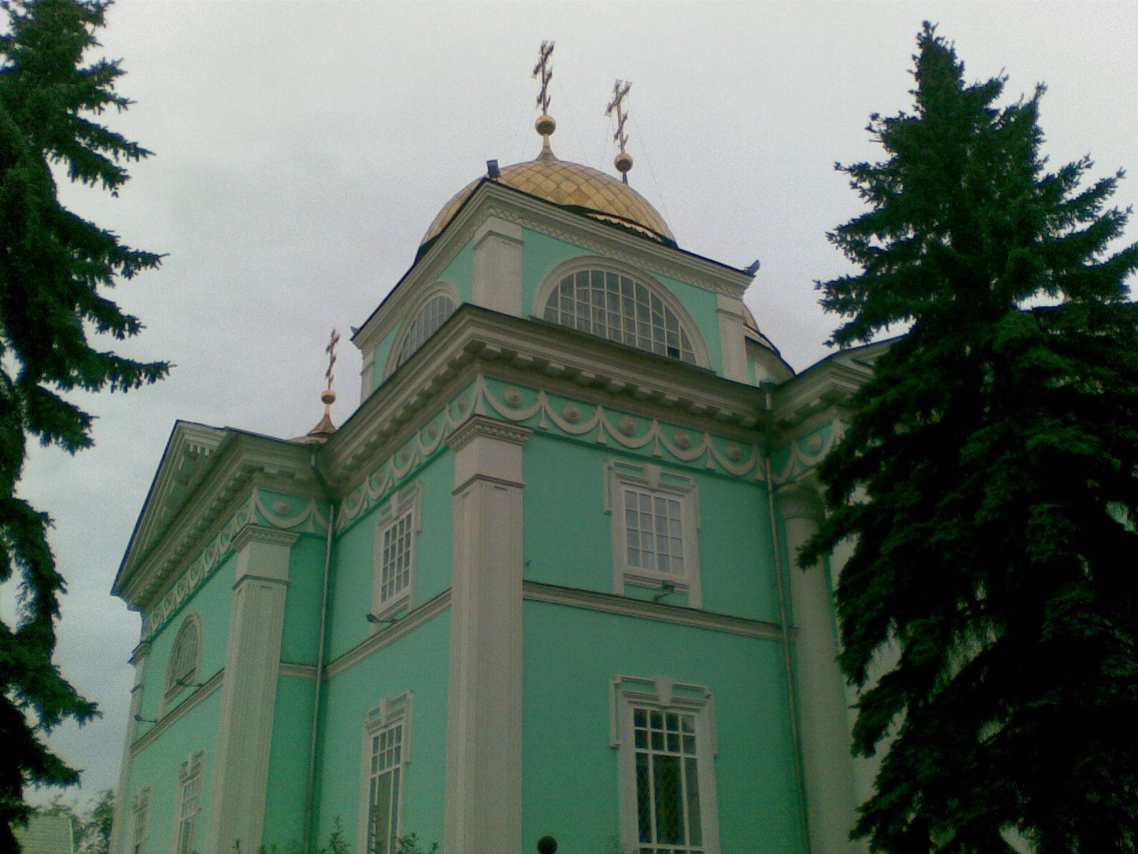 JICモスクワ通信Vol.17 白い町・...
