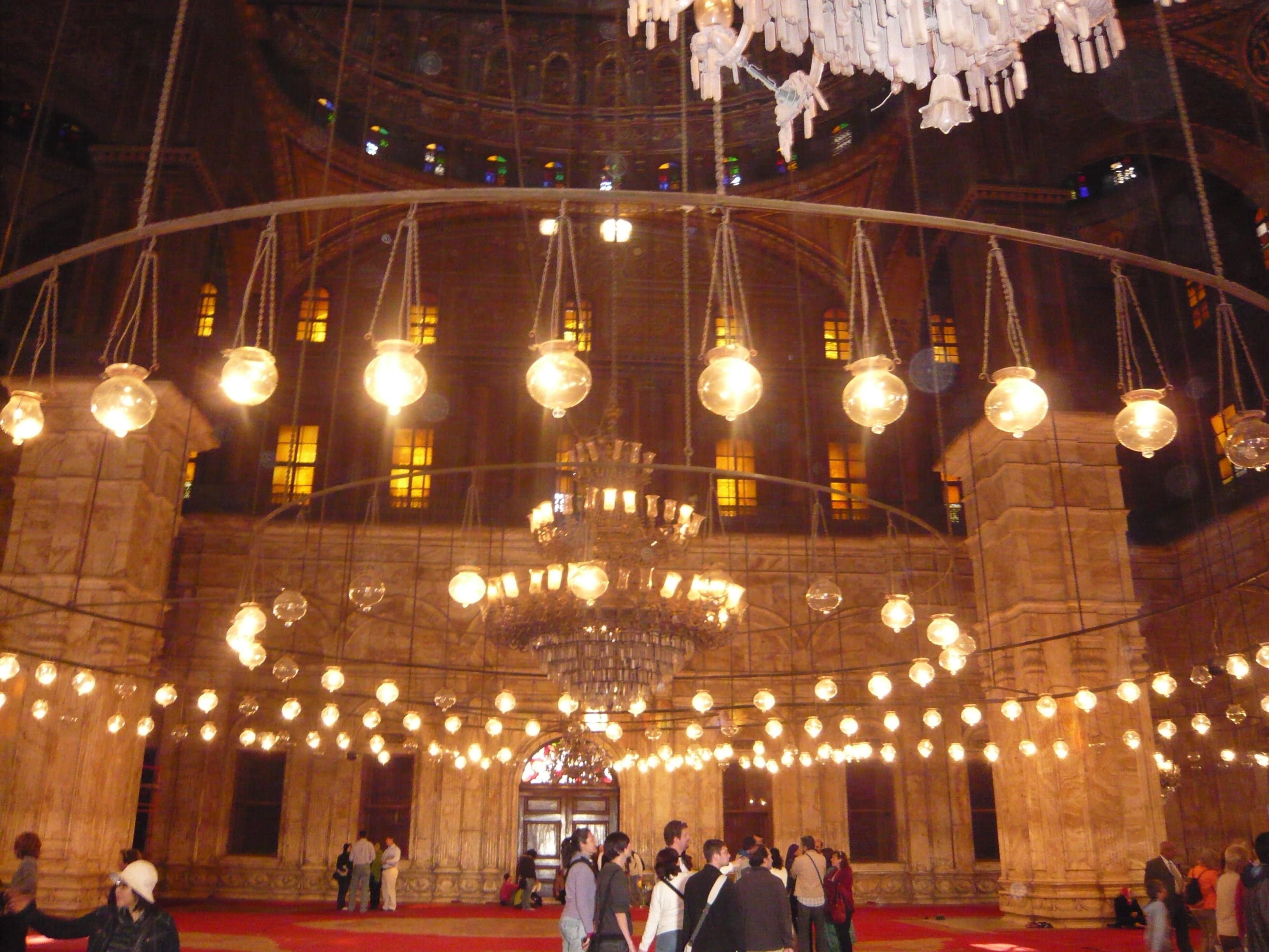 エジプト2 カイロ2(ムハンマド・アリー・モスク )