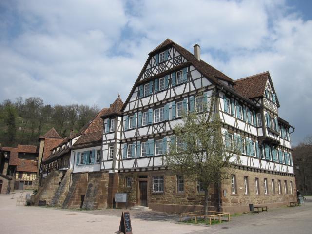 マウルブロン修道院の画像 p1_39