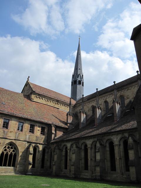 マウルブロン修道院の画像 p1_35