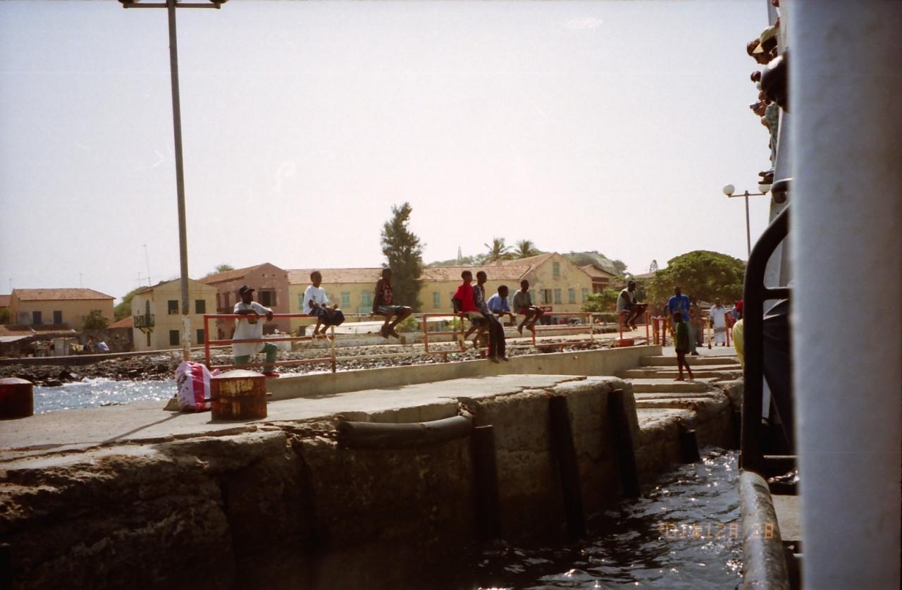 ゴレ島の画像 p1_24