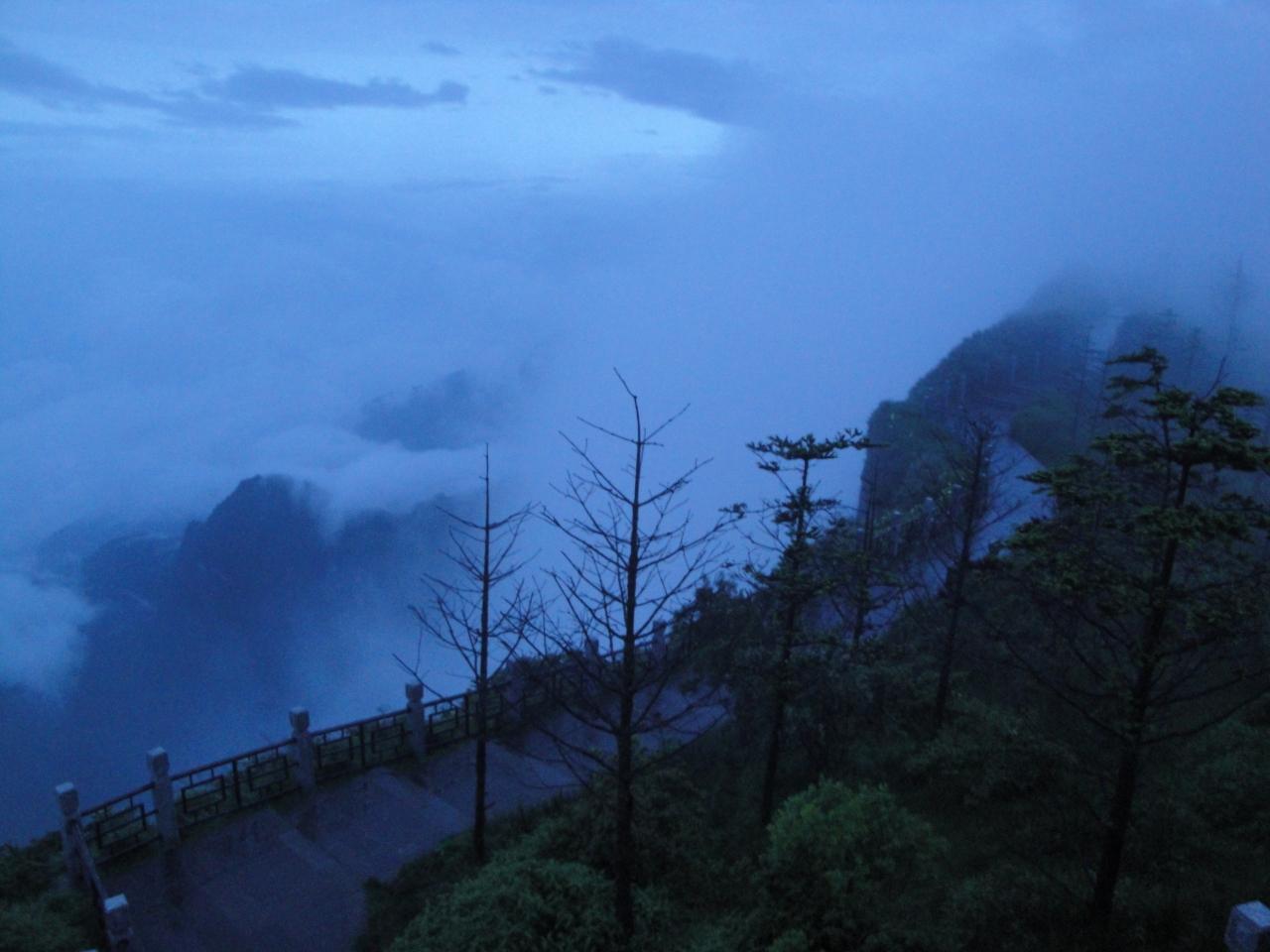 峨眉山の画像 p1_35