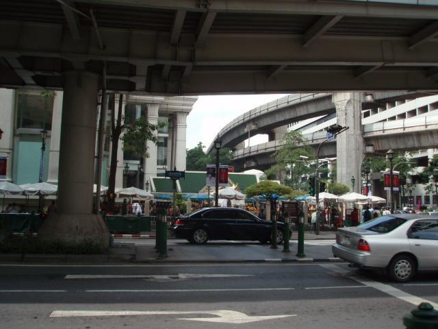 2010.9 タイ バンコクのパワース...