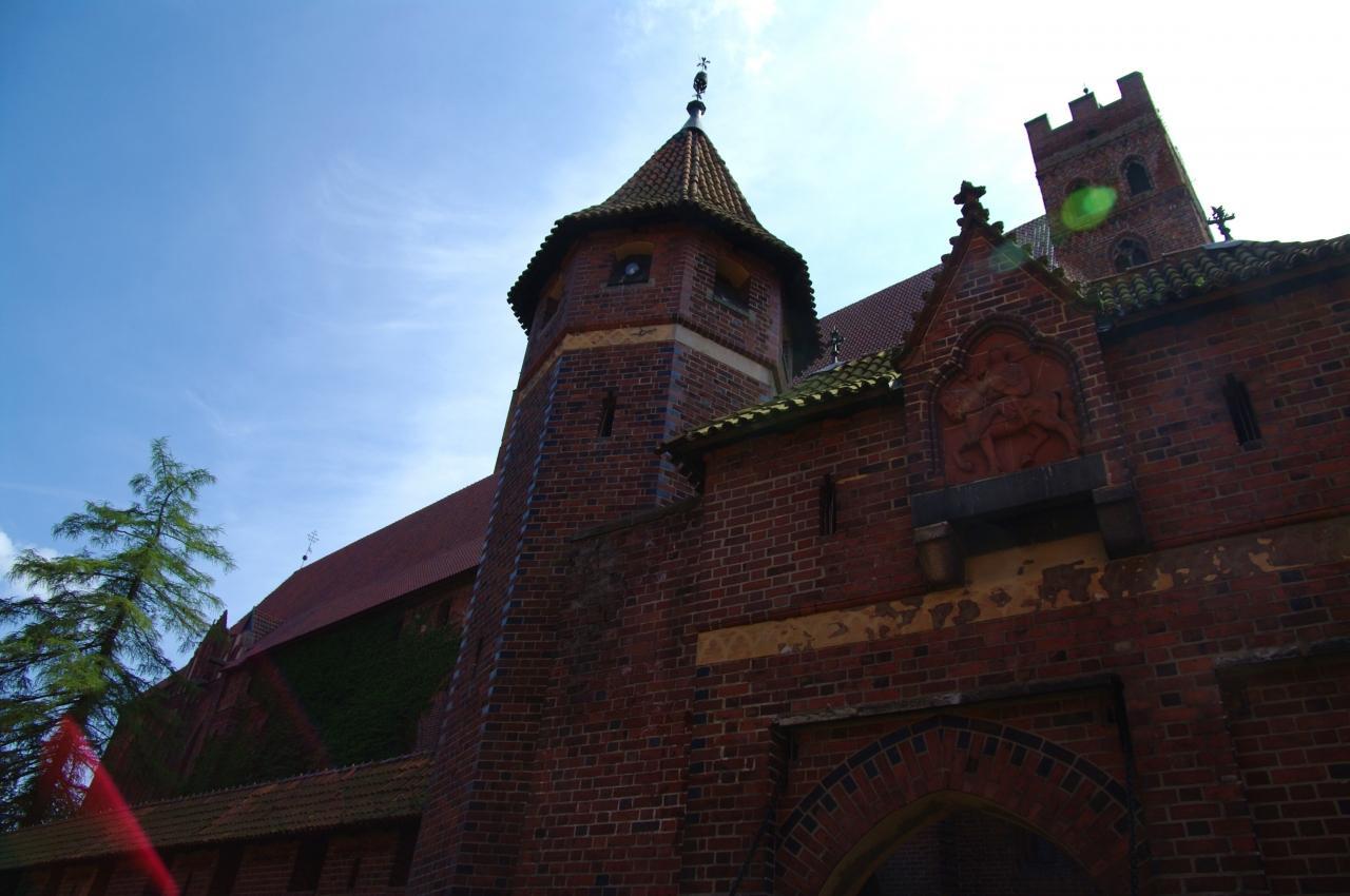 マルボルク城の画像 p1_16