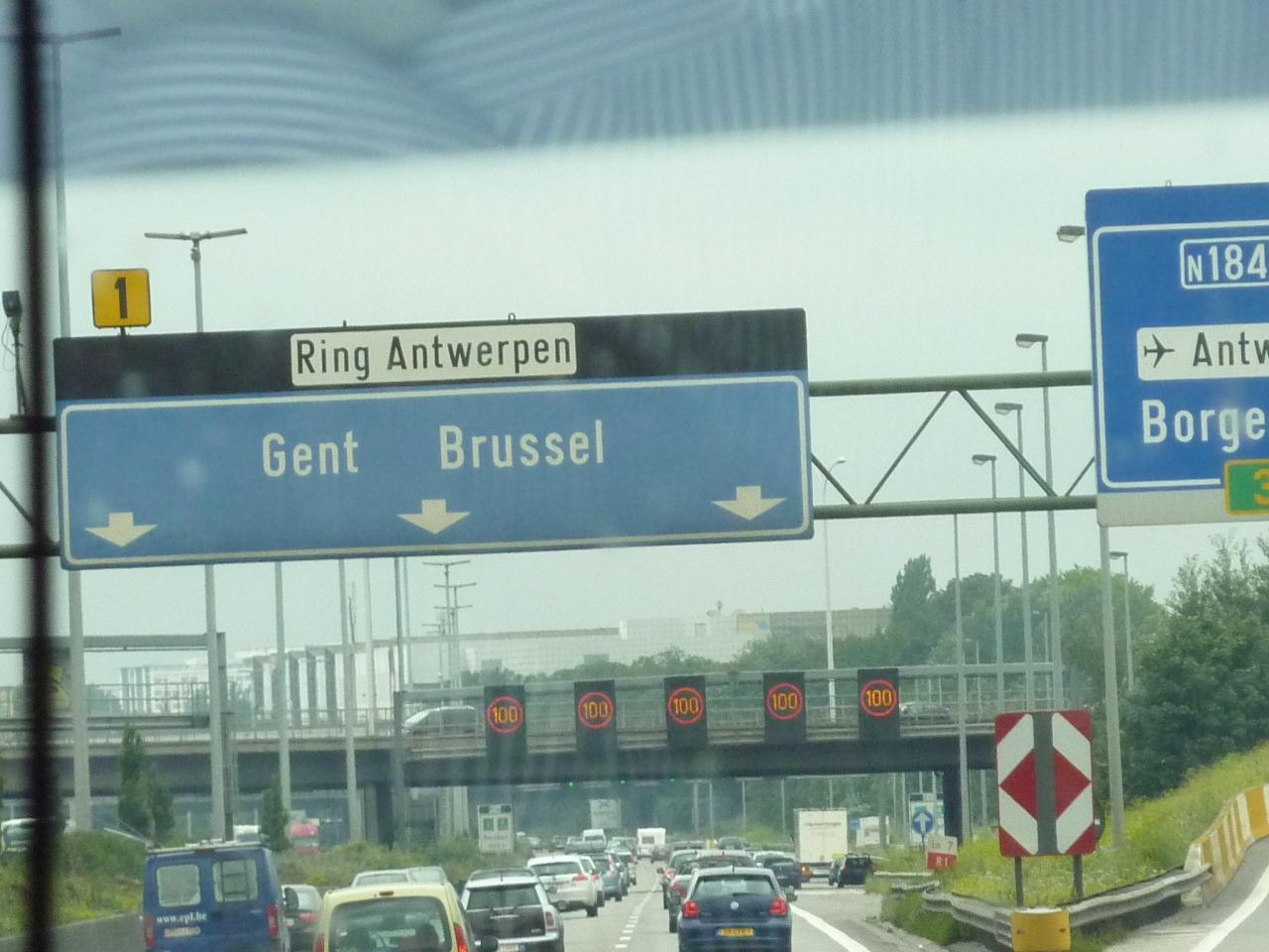 ●オランダ・ベルギー&フランス ...
