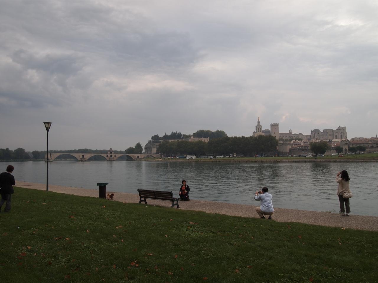 サン・ベネゼ橋の画像 p1_38