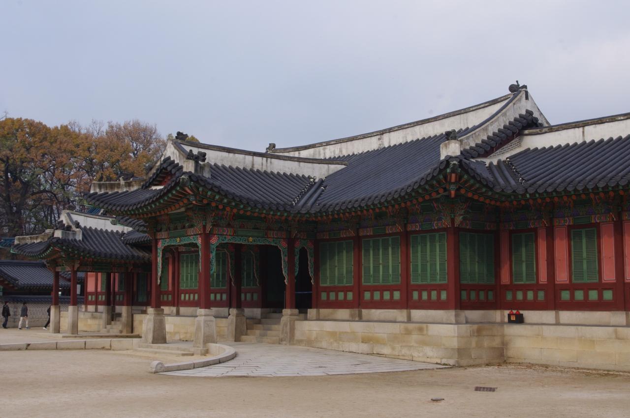 昌徳宮の画像 p1_6
