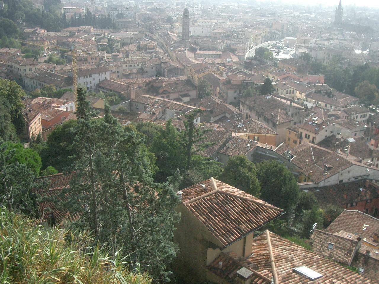 ヴェローナ市街の画像 p1_27