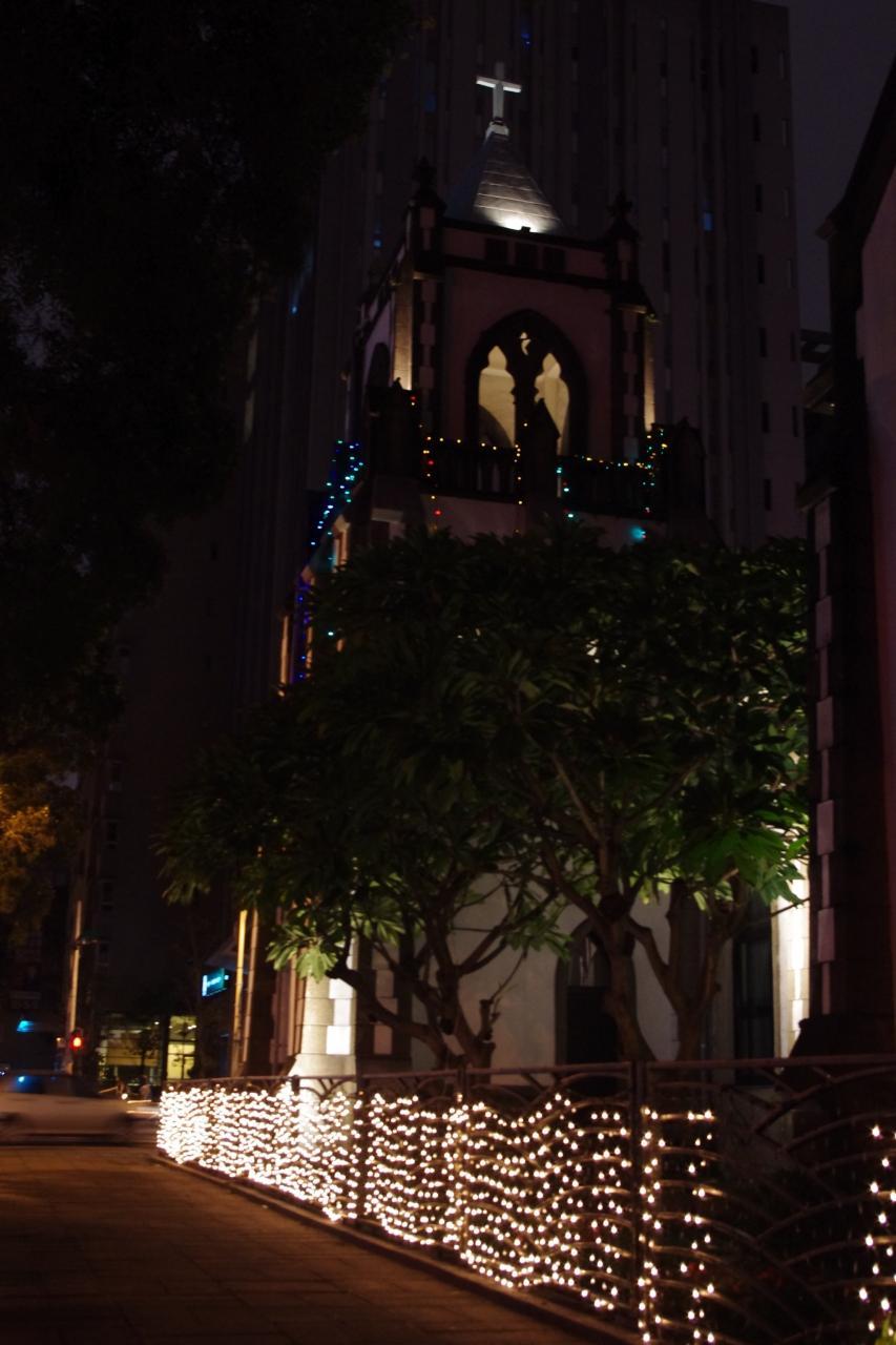 2011年 12.31 慶生<台北.亞里士牛排>