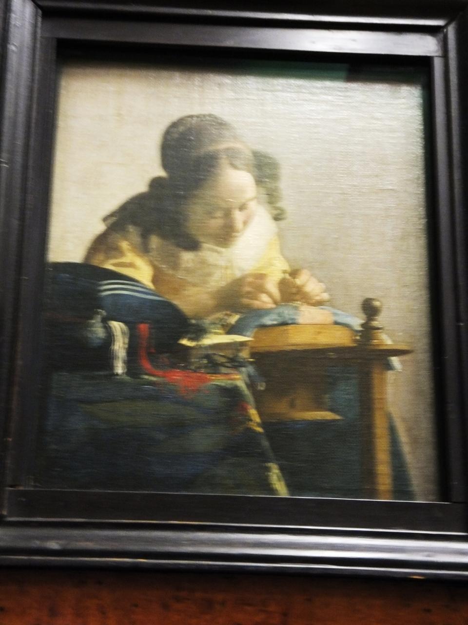 ヨハネス・フェルメールの画像 p1_2
