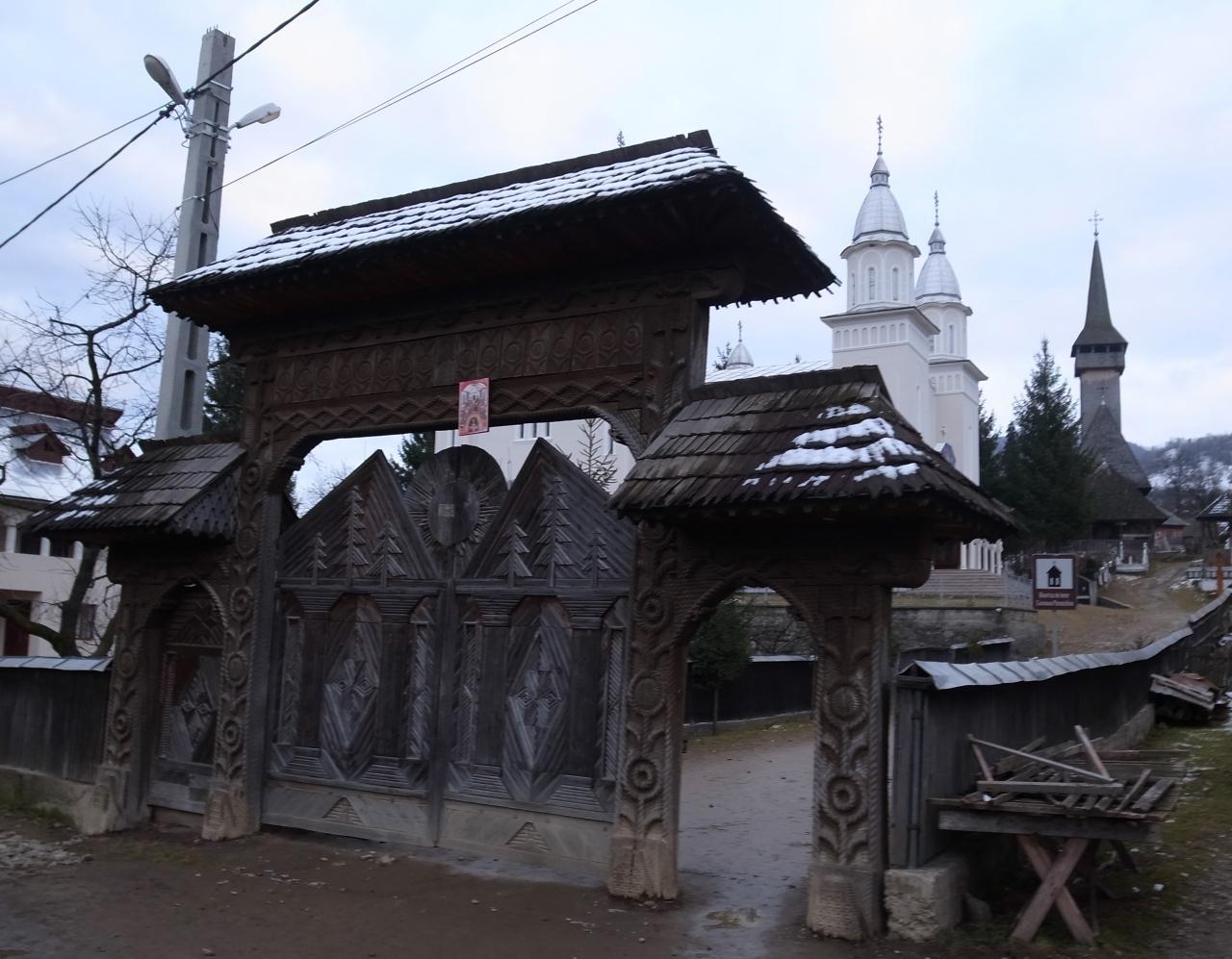 マラムレシュの木造聖堂群の画像 p1_17