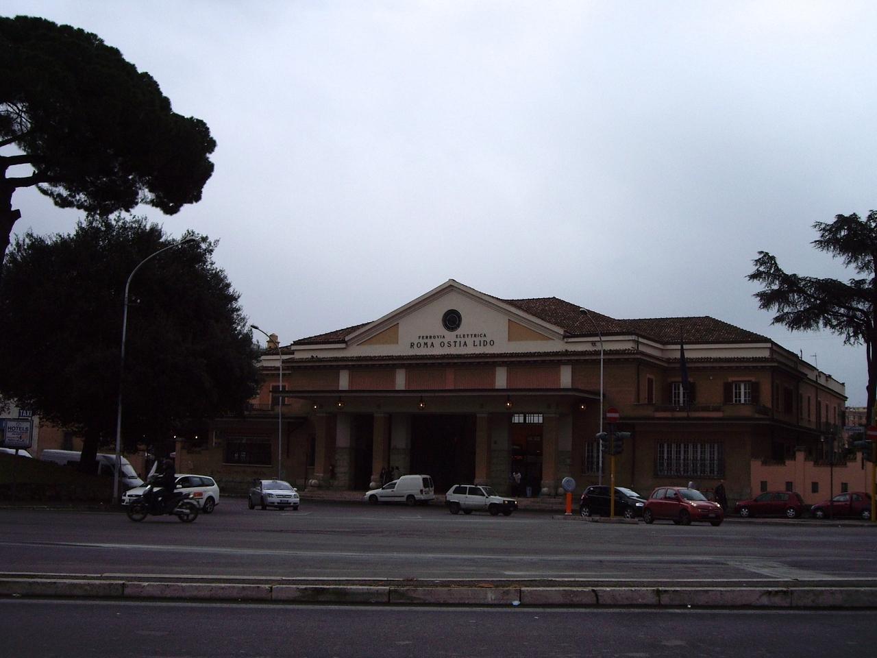 ローマ4泊6日・古代ローマの面白...