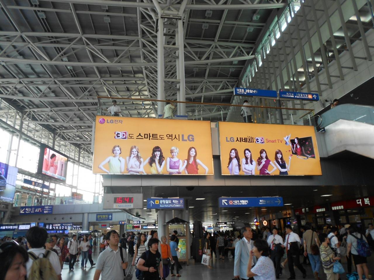近所には有名女子校があり美女が多いらしい9 【女子トイレ】韓国某食堂にて設置されたカメラ映像