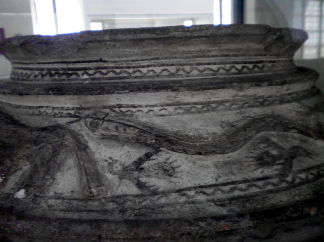 ユーラシア 東へ19: テヘラン ペルシャ五千年の歴史 「イラン国立博物館」2