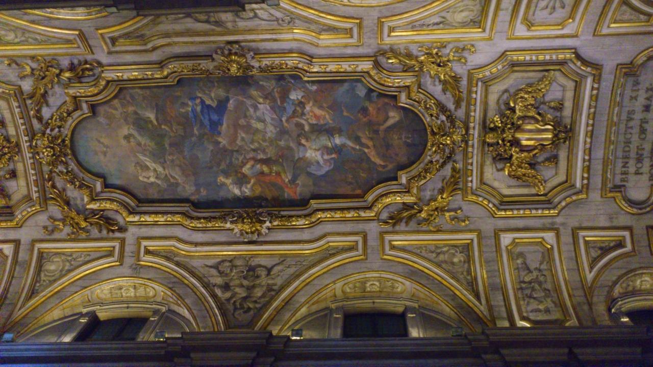 サン・ジョバンニ・イン・ラテラノ大聖堂の画像 p1_1