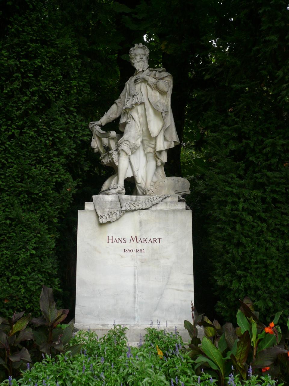 ハンス・マカルトの画像 p1_1
