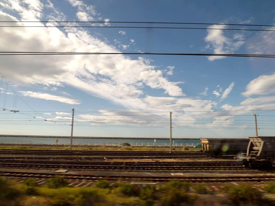 500_31129940 『TGV1等車で世界遺産・歴史的城塞都市へ』 [カルカソンヌ]のブログ