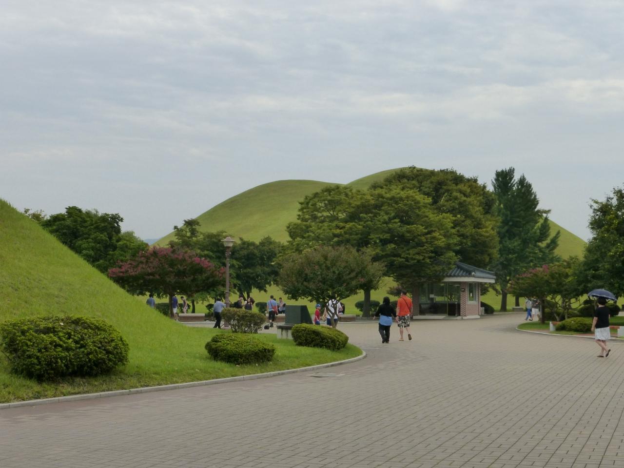 慶州歴史地域の画像 p1_14
