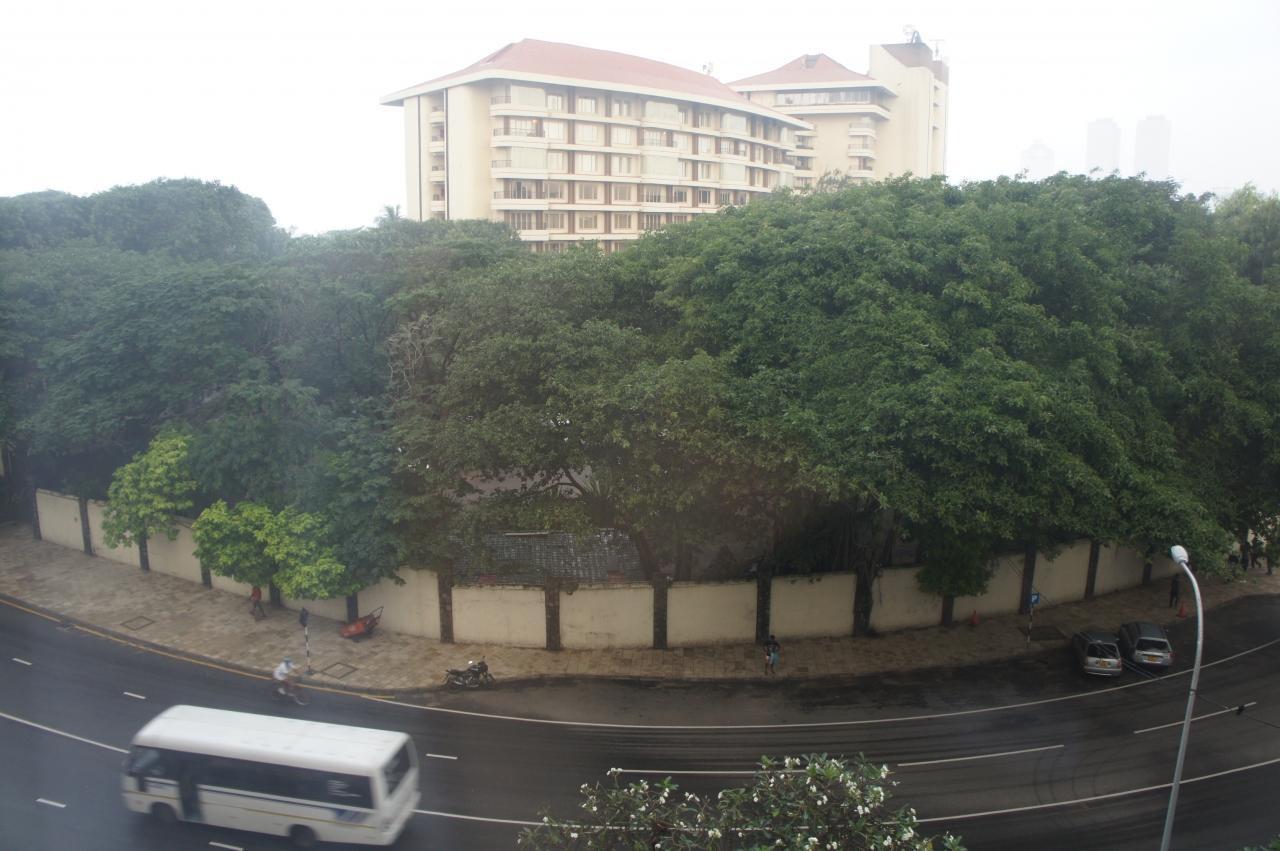2014冬*魅力の国スリランカ③シッタレパspaとコロンボフォート・ダッチホスピタルぶらぶら散歩