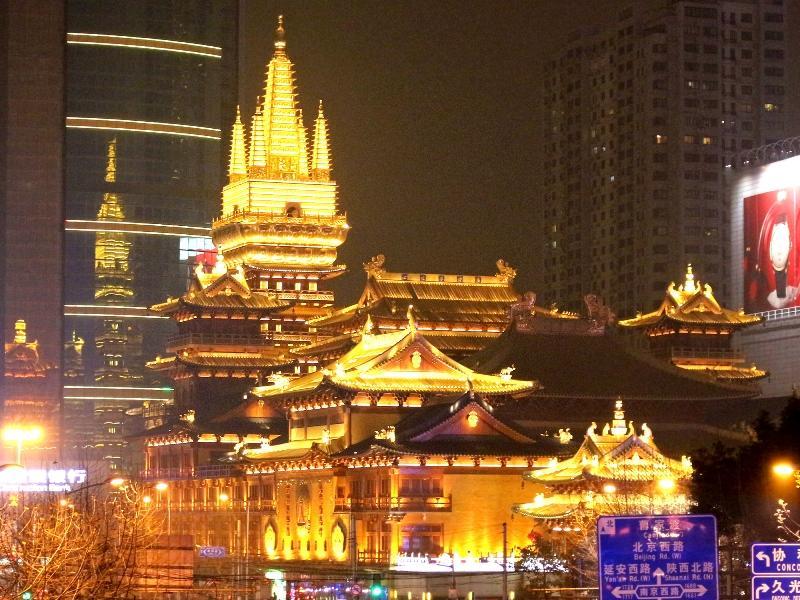 「上海 静安寺」の画像検索結果