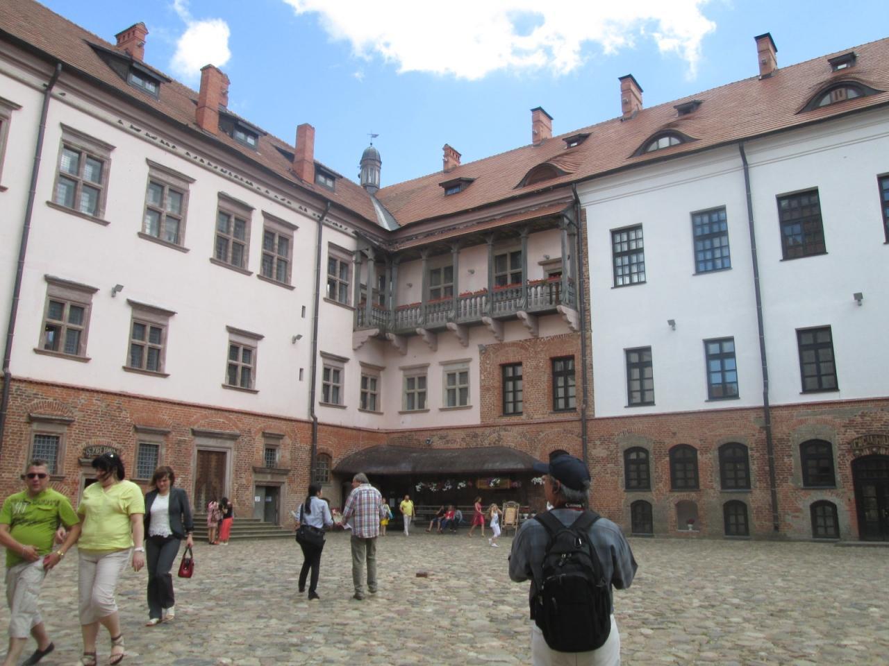 ネスヴィジ城の画像 p1_25