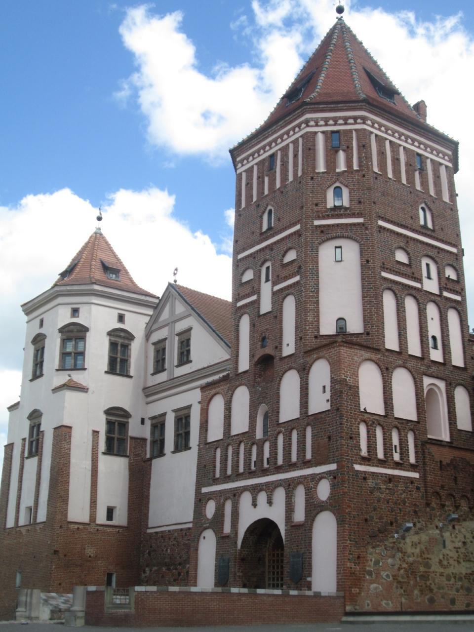 ネスヴィジ城の画像 p1_30