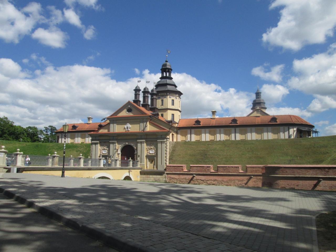 ネスヴィジ城の画像 p1_29