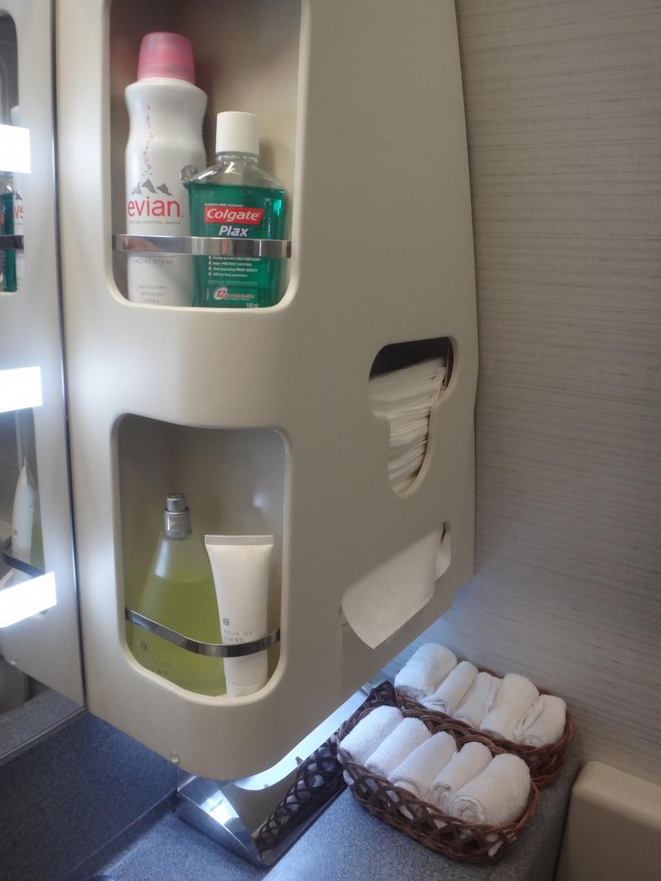 ガルーダインドネシア航空 | ビジネスクラス搭乗 …