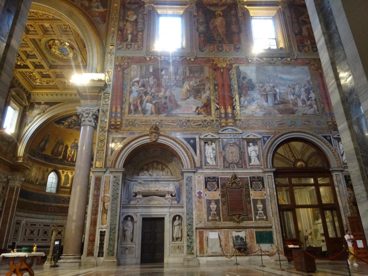 サン・ジョバンニ・イン・ラテラノ大聖堂の画像 p1_38