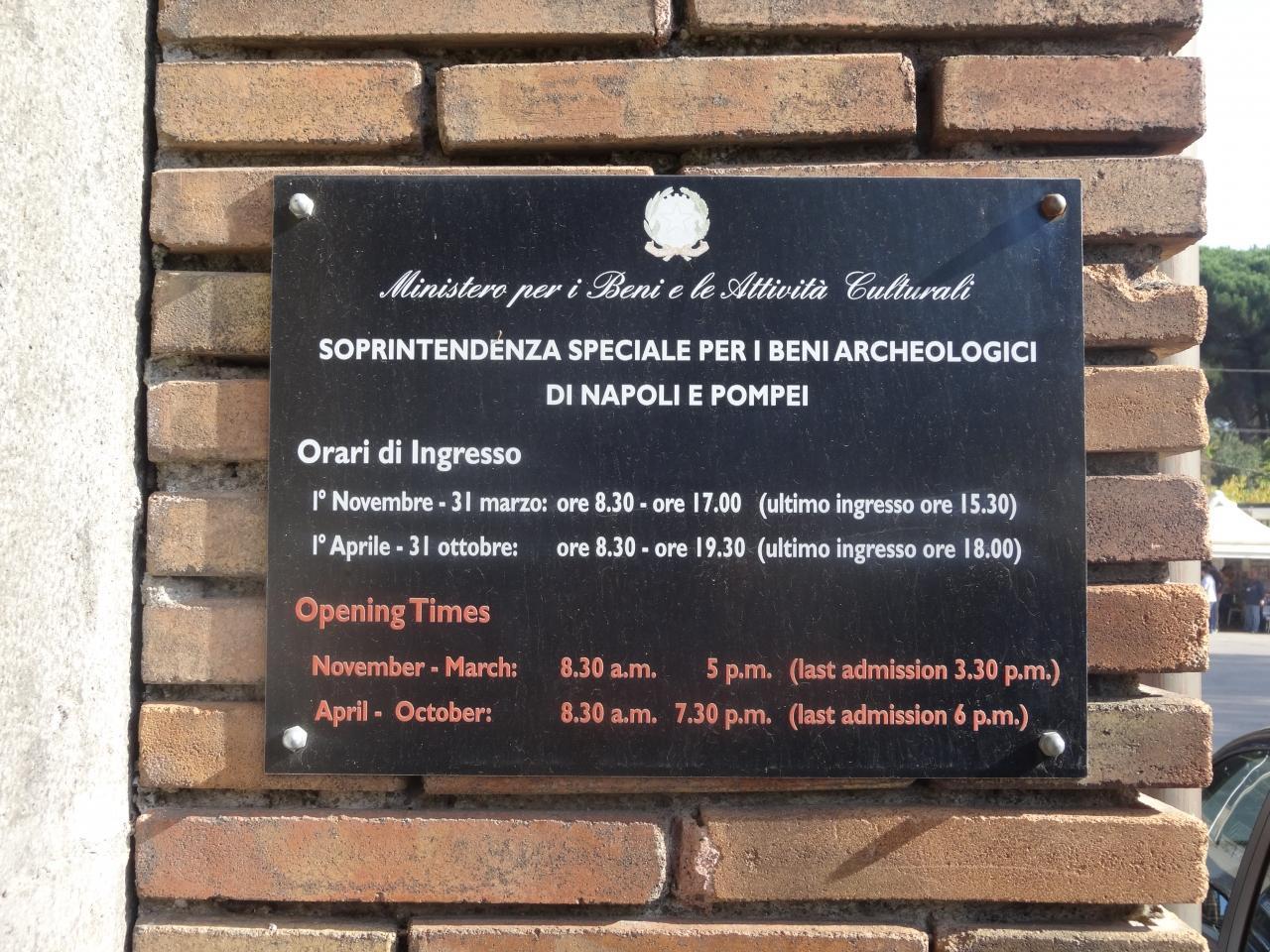 ポンペイ、ヘルクラネウム及びトッレ・アンヌンツィアータの遺跡地域の画像 p1_30