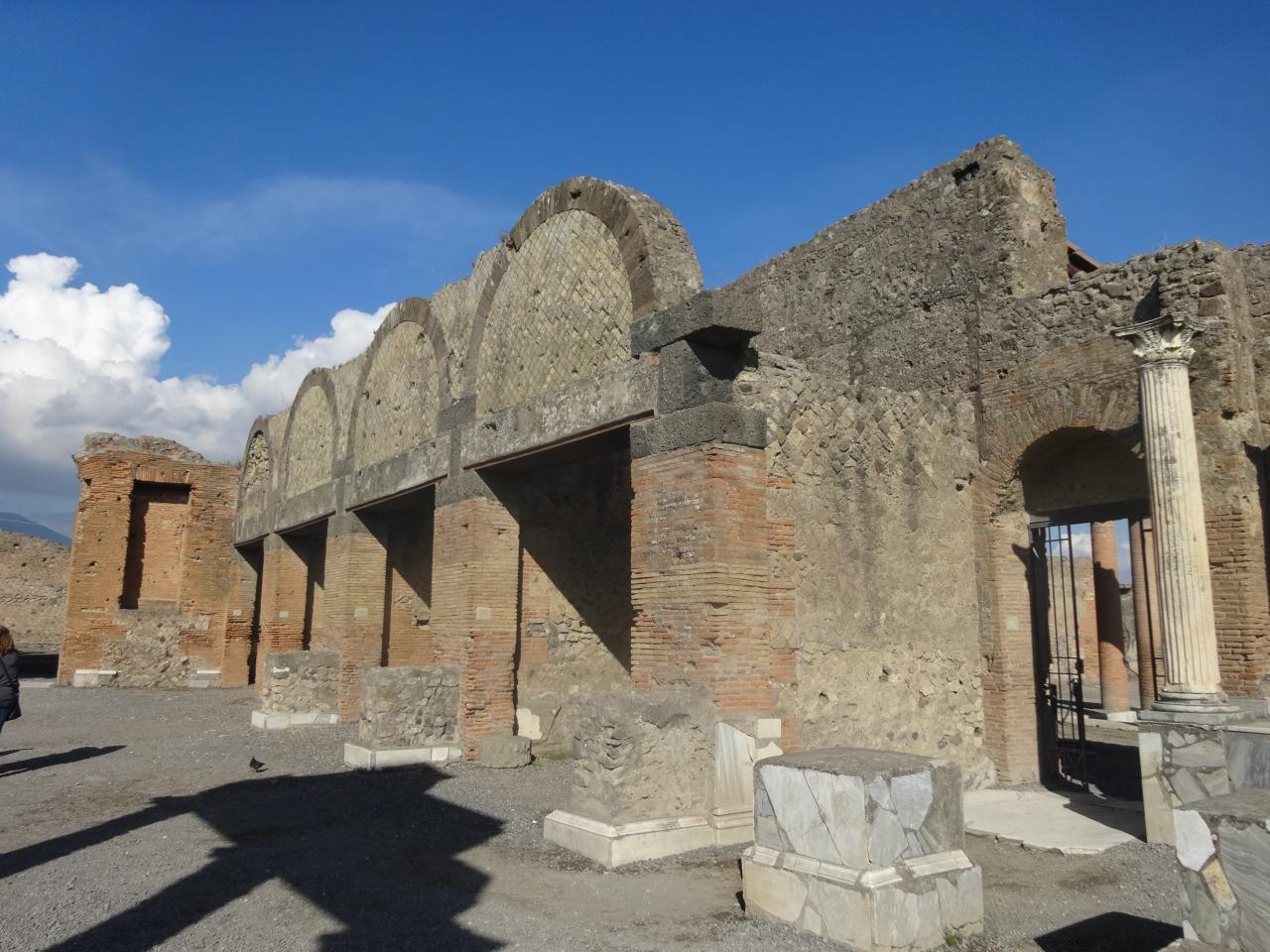 ポンペイ、ヘルクラネウム及びトッレ・アンヌンツィアータの遺跡地域の画像 p1_29