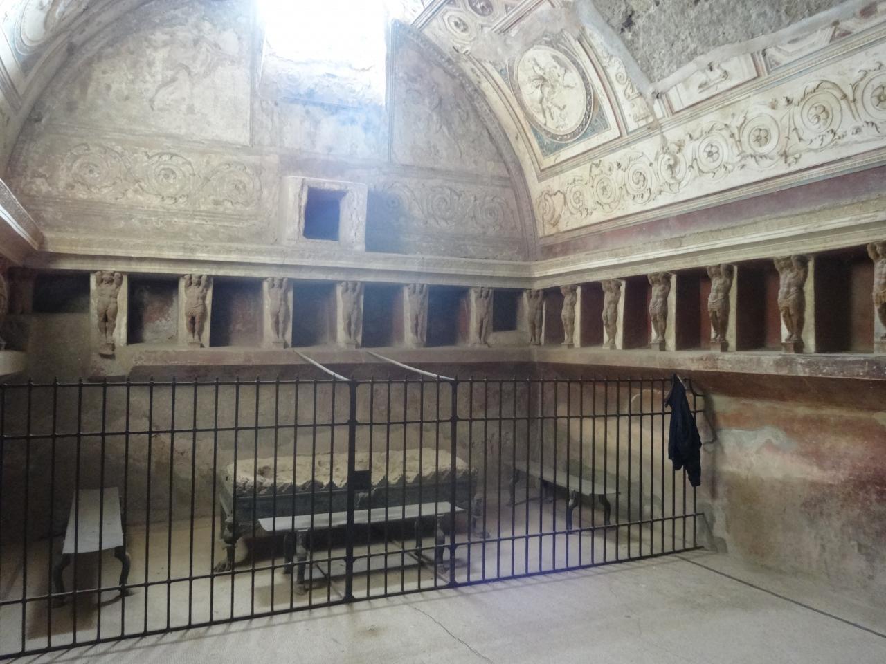 ポンペイ、ヘルクラネウム及びトッレ・アンヌンツィアータの遺跡地域の画像 p1_16
