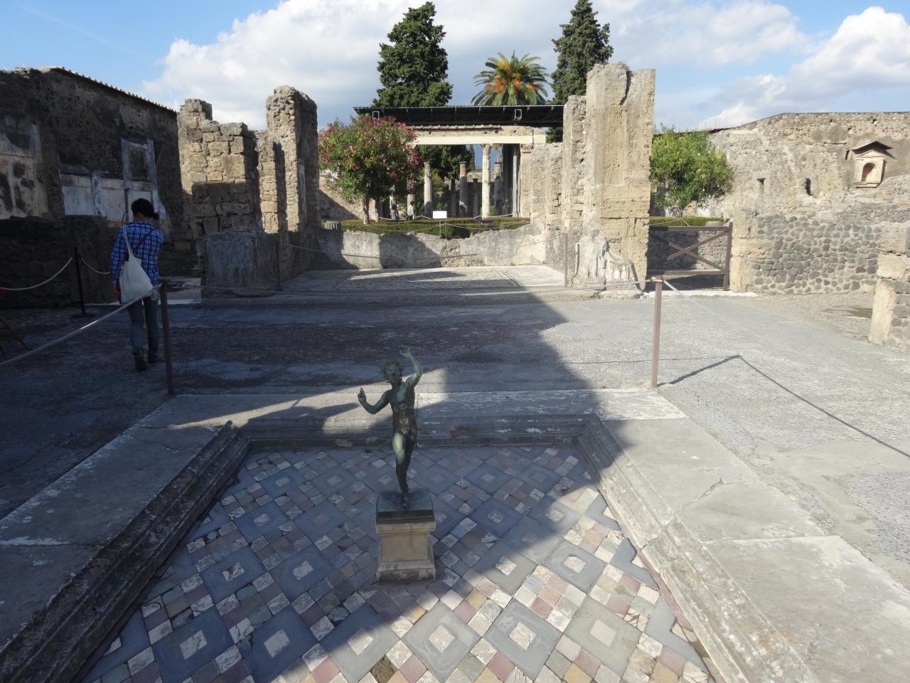 ポンペイ、ヘルクラネウム及びトッレ・アンヌンツィアータの遺跡地域の画像 p1_14