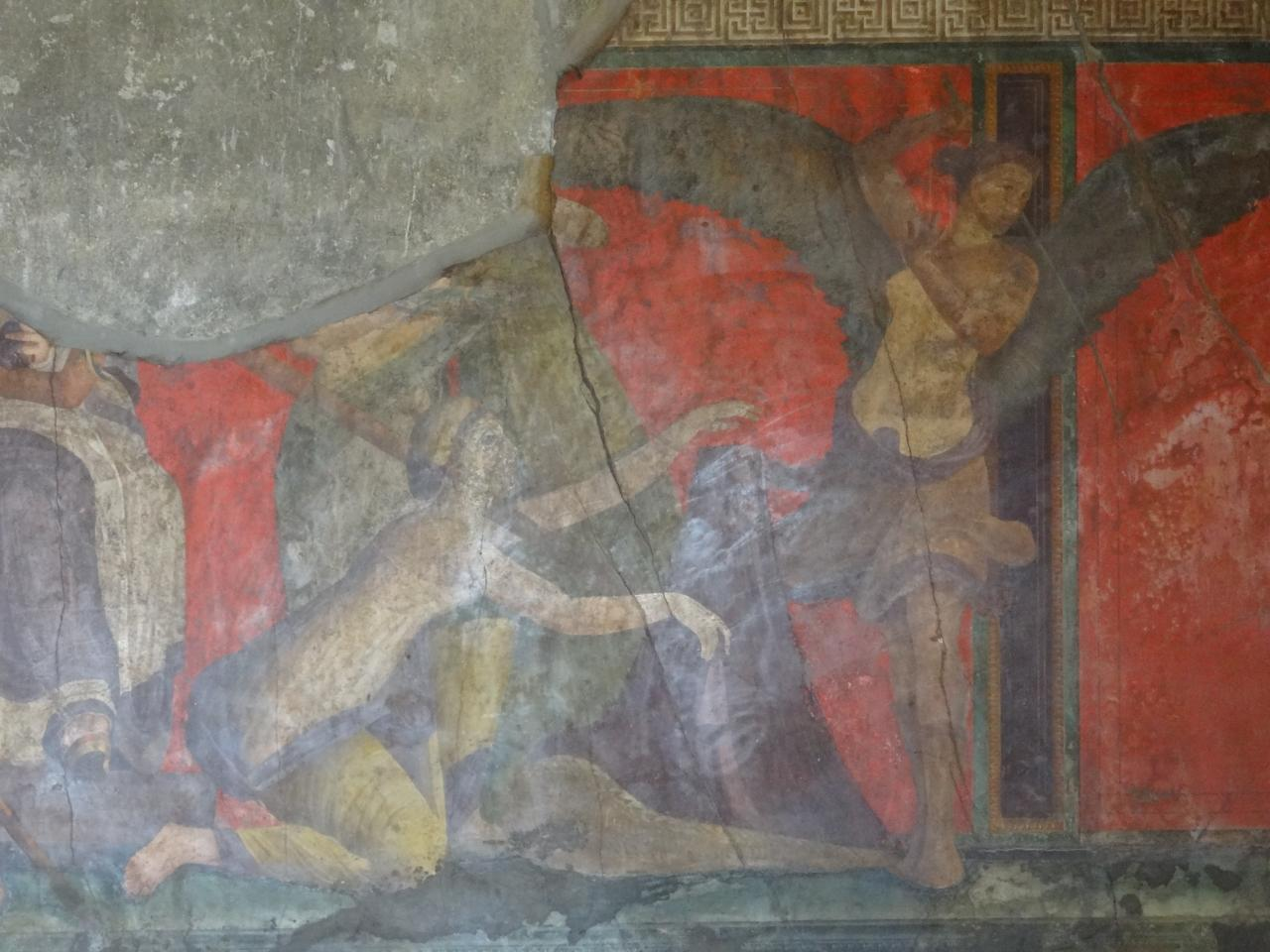 ポンペイ、ヘルクラネウム及びトッレ・アンヌンツィアータの遺跡地域の画像 p1_26