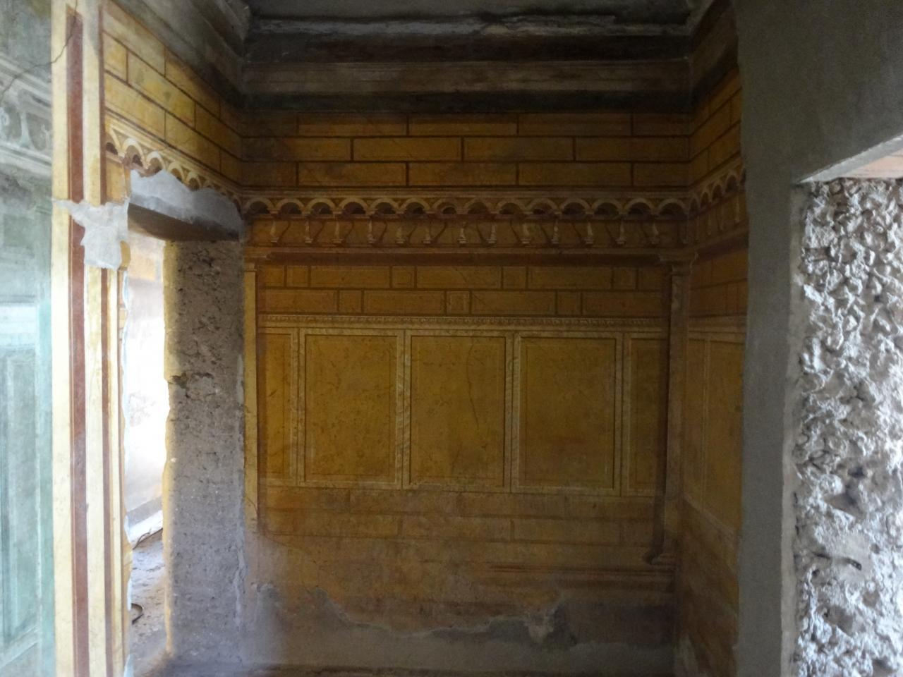 ポンペイ、ヘルクラネウム及びトッレ・アンヌンツィアータの遺跡地域の画像 p1_34