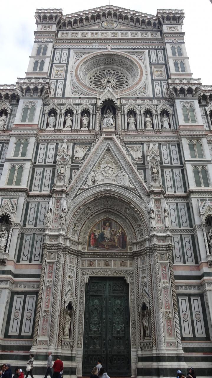 サンタ・マリア・デル・フィオーレ大聖堂の画像 p1_33