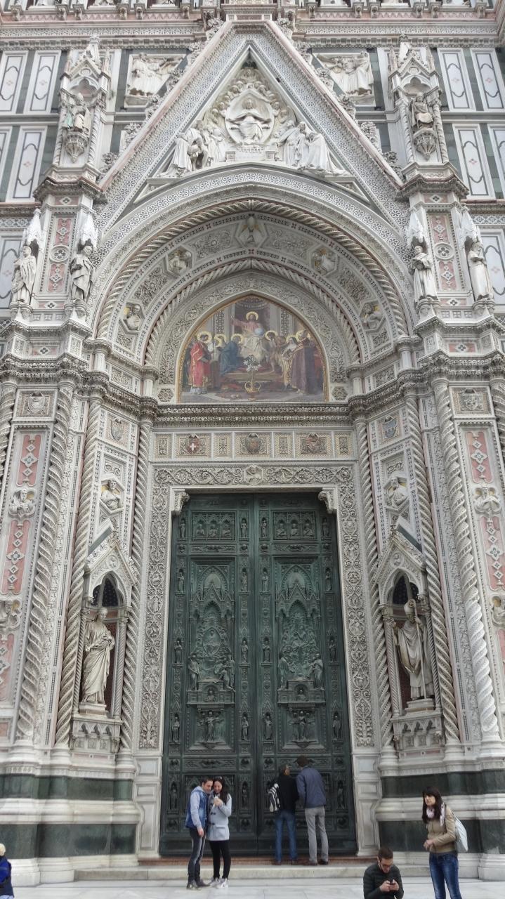 サンタ・マリア・デル・フィオーレ大聖堂の画像 p1_30