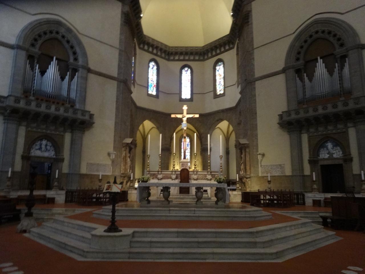 サンタ・マリア・デル・フィオーレ大聖堂の画像 p1_31