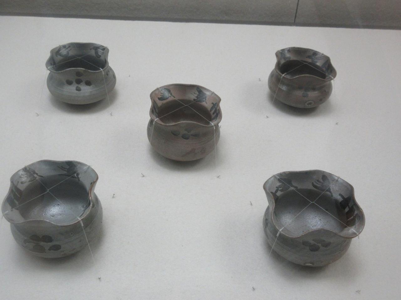 『九州の古陶磁器』2016