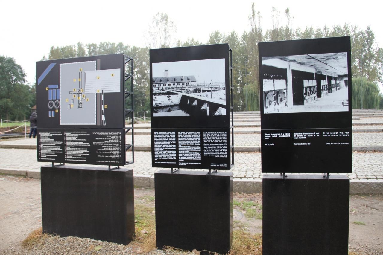アウシュヴィッツ=ビルケナウ強制収容所の画像 p1_22