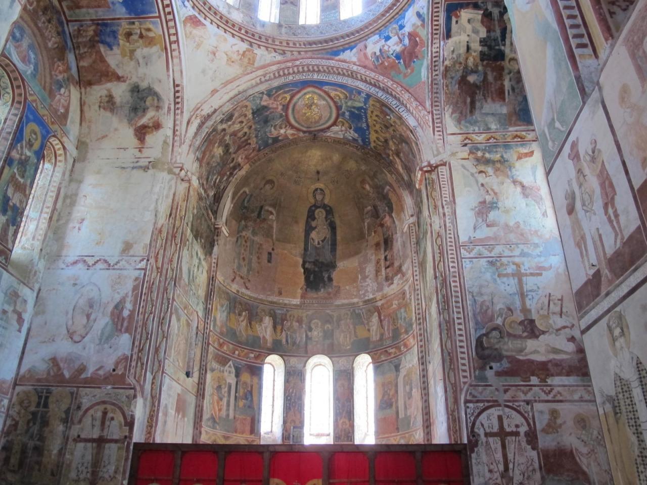 ゲラティ修道院の画像 p1_12