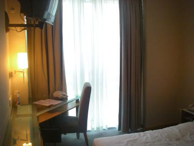 The Empire Hotel Kowloon - Tsim Sha Tsui 写真