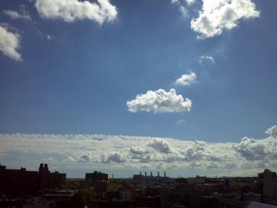 プリヴェ ニューヨーク 写真