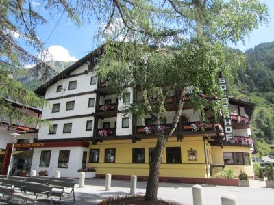Hotel Soelderhof 写真
