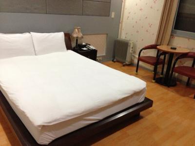 ヨンビン荘(迎賓荘)旅館 写真