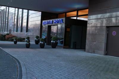 マリティム ホテル デュッセルドルフ 写真