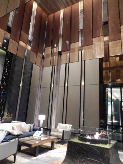 フォー シーズンズ ホテル ソウル 写真
