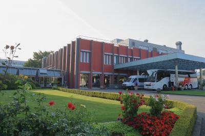 Mövenpick Hotel Zurich Airport 写真